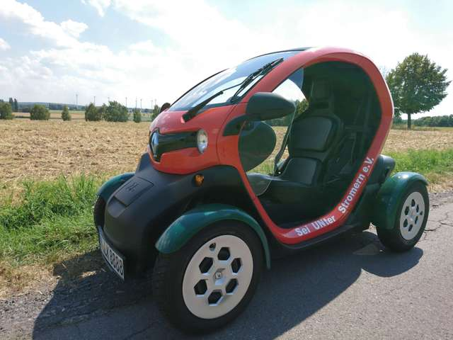 Renault Twizy (ohne Batterie) Urban