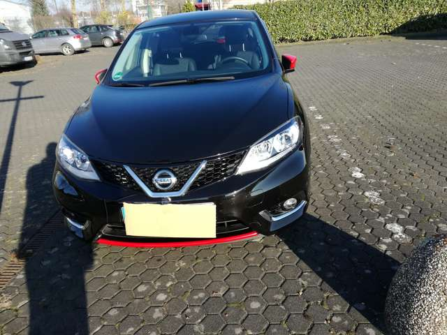 Nissan Pulsar 1.2 DIG-T Xtronic N-Connecta