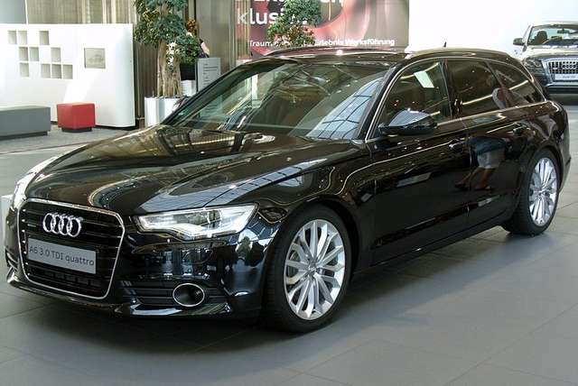 Audi A3 3.2 Sportback [TEST LISTING - NOT FOR SALE]