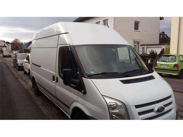 Ford Transit Connect (Lang) Trend