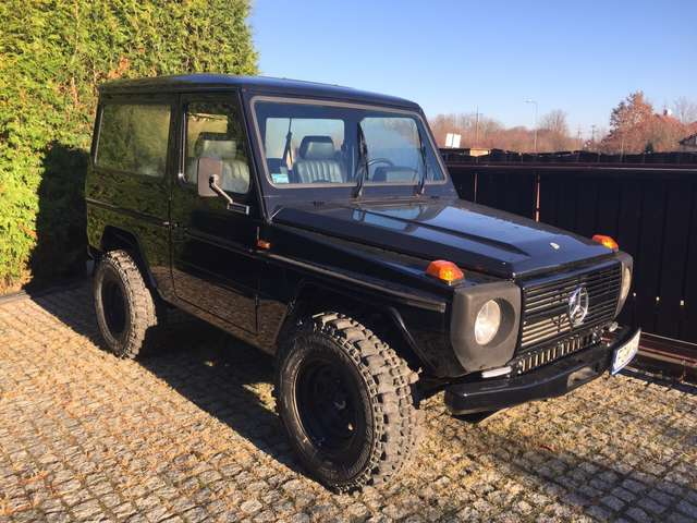 Mercedes-Benz G 300 GD