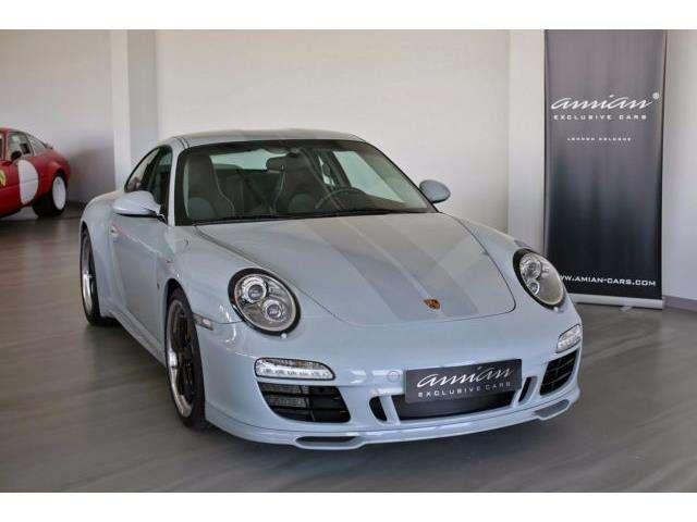Porsche 911 Urmodell 997 / 911 Sport Classic