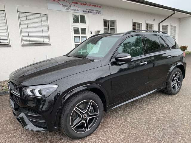 Mercedes-Benz GLE 300 d 4Matic 9G-TRONIC*NEW MODEL*AMG *INT und EXT*PAN*