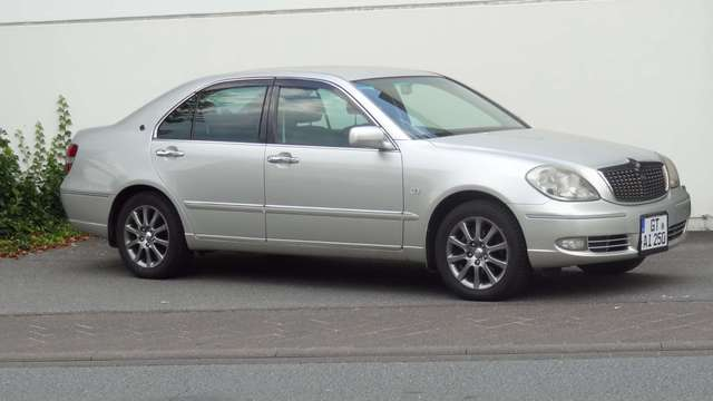 Toyota Crown A.i 250 Brevis