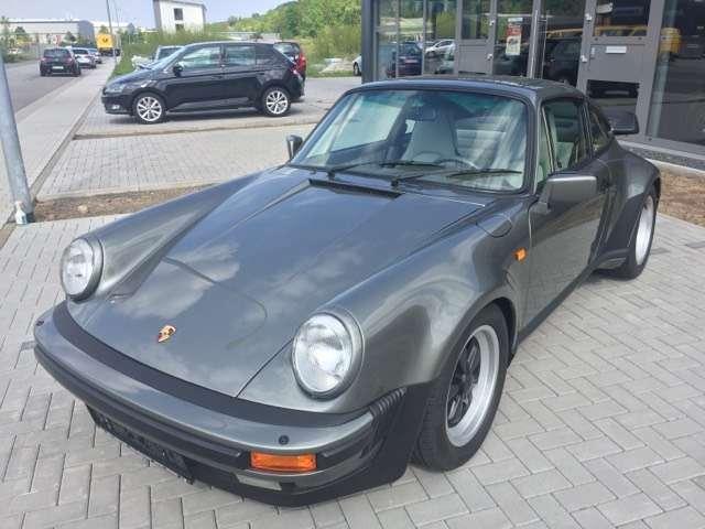 Porsche 930 911 turbo + 3.3 + Motor revidiert + Lader neu