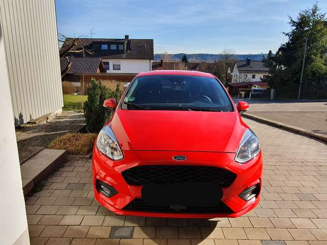 Ford Fiesta 1.0 EcoBoost S&S ST-LINE