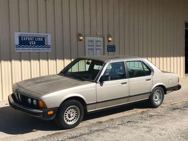BMW 735 733i kein 735i