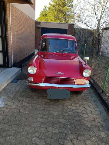 Ford Sonstige Ford Anglia Fascinante 250 van