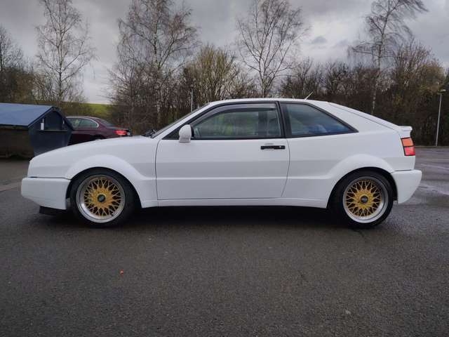 Volkswagen Corrado 2.0 16V Turbo Wide Body