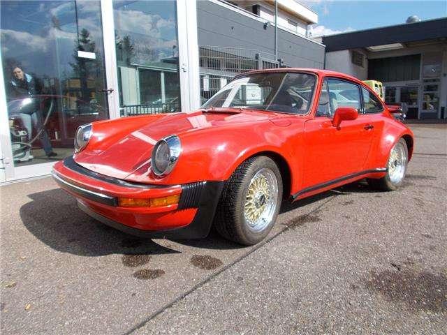 Porsche 912 912 1966 SWB rostfrei