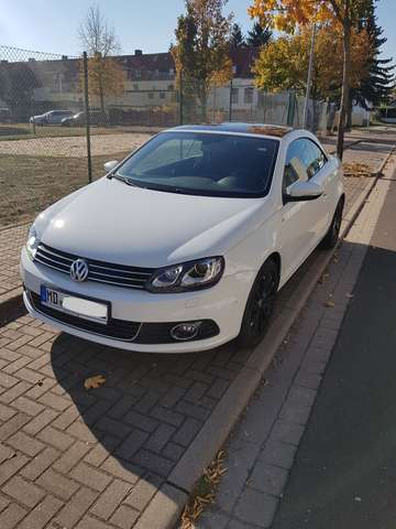 Volkswagen Eos 1.4 TSI BlueMotion Technology Cup