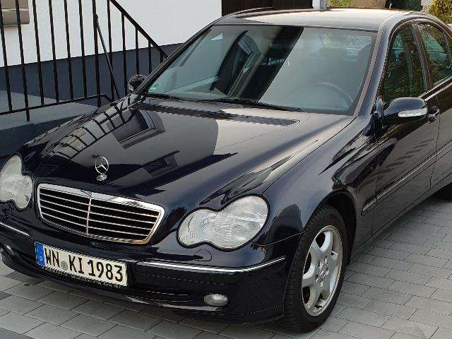 Mercedes-Benz C 270 CDI Avantgarde