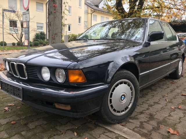BMW 730 7er