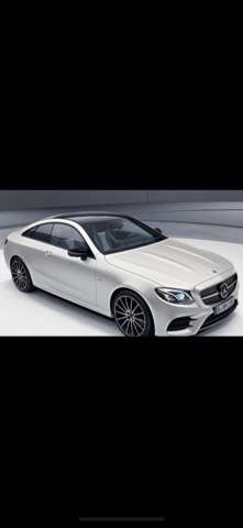 Mercedes-Benz E 400 4Matic Coupe 9G-TRONIC Edition 1