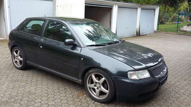 Audi A3 1.8 Attraction