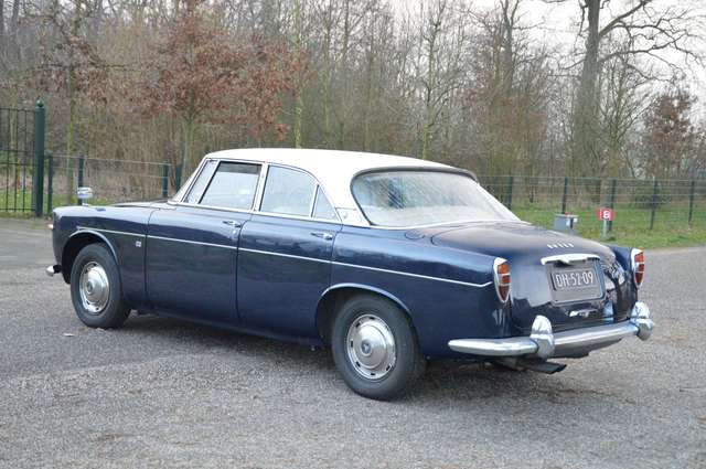 Rover Sonstige P5 3 litre Coupe