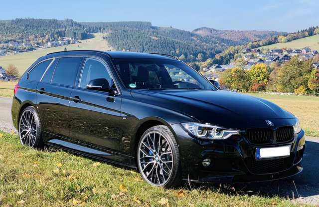 BMW 340 340i Touring xDrive M Performance