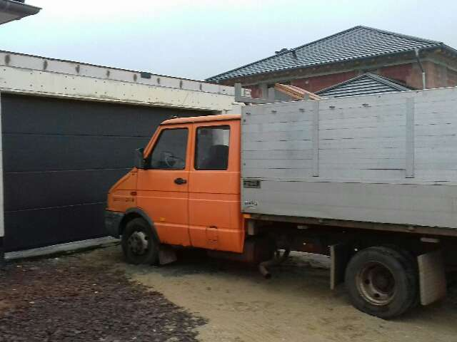 Iveco Daily 49-10 D Turbo