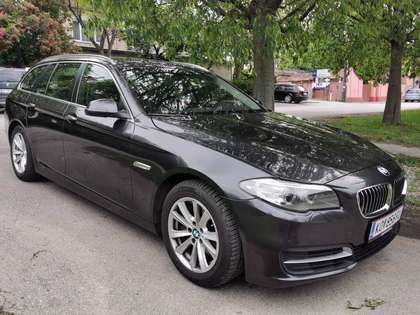 Bmw 525 Infos Preise Alternativen Autoscout24