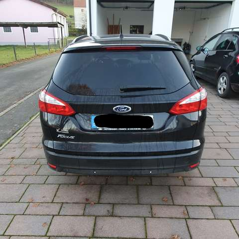 Used Ford Focus 1.6