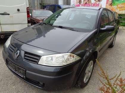 Renault Megane Authentique 1,4 16V megane m