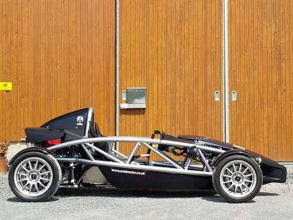 Used Ariel Motor Atom for sale - AutoScout24