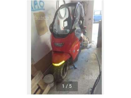 Used Bmw C1 For Sale Autoscout24
