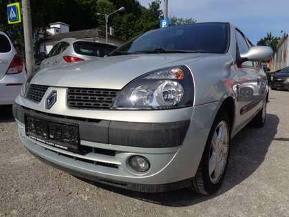 Renault Clio Authentique 1,5 dCi NUR 91000KM pickerl bis 1.2021