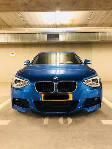 bmw 120 1-hatch-diesel-2011-m-sport-edition bleu