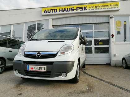 Opel Vivaro Life L2H1 KÜHLTRANSPORTER