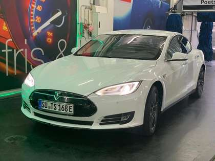 Used Tesla Model S for sale - AutoScout24