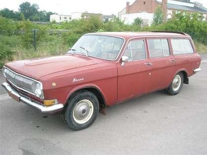 GAZ 2402 KOMBI 1975 Volleder