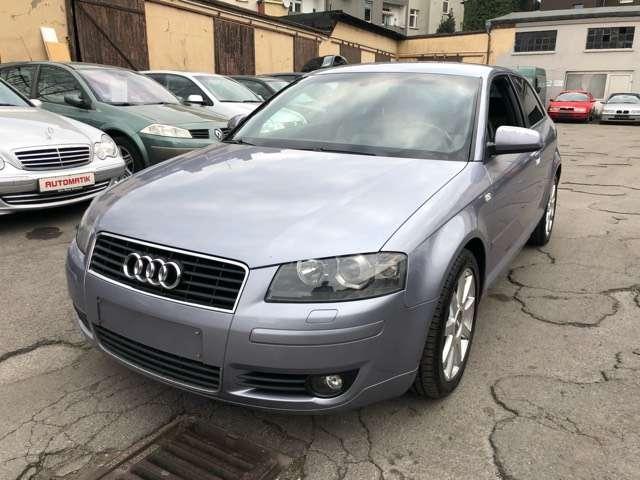 Audi A3 , EZ 06/2004
