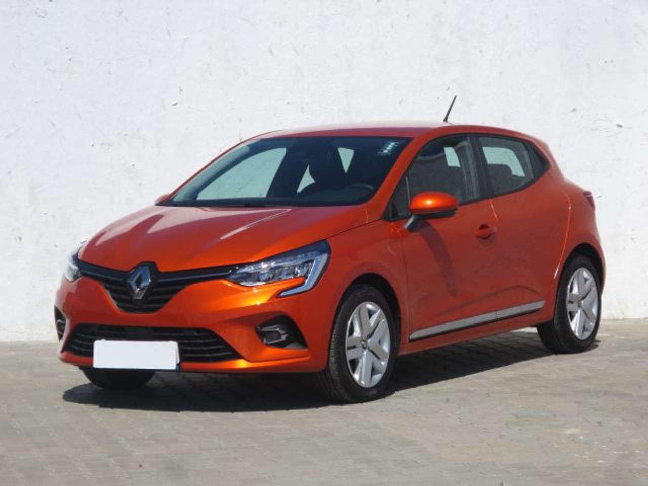 Renault Clio SCe 75 ZEN LED GARANTIE bis 07/2025 oder 100tkm