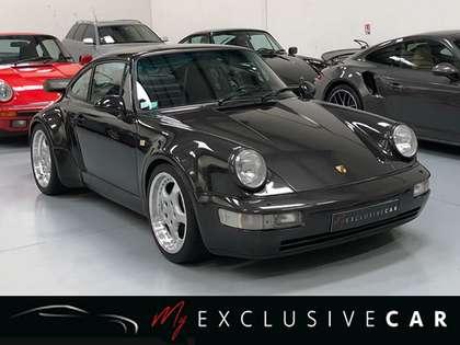 Compra Coches De Segunda Mano Porsche 964 Negro En Autoscout24