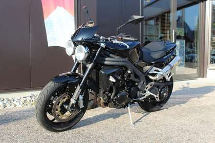 Triumph Speed Triple 1050 Arrow