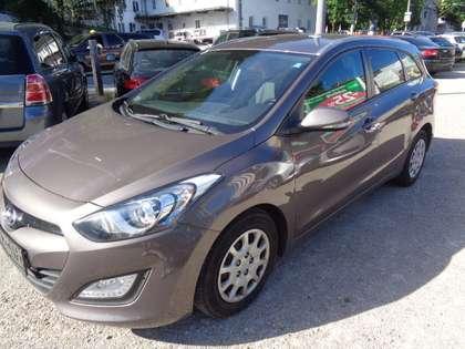 Hyundai i30 CW 1,4 CRDi Europe Plus DPF