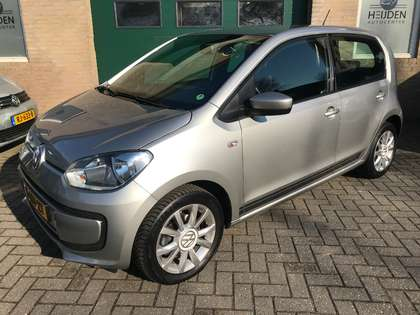 Volkswagen up! 1.0 CLUB  up!