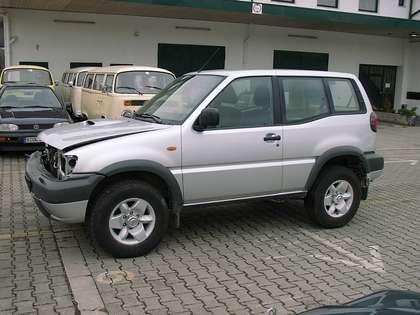 Nissan Terrano Terrano 2 7