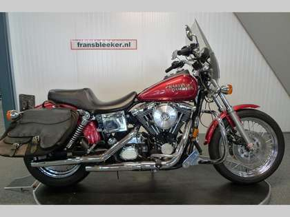 Harley-Davidson FXDS-C Convertible