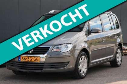 Volkswagen Touran 1.4 TSI Comfortline Business Airco/Cruise/Dakrails