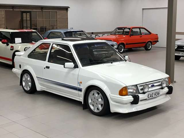 ford escort rs-turbo-s1 weiss
