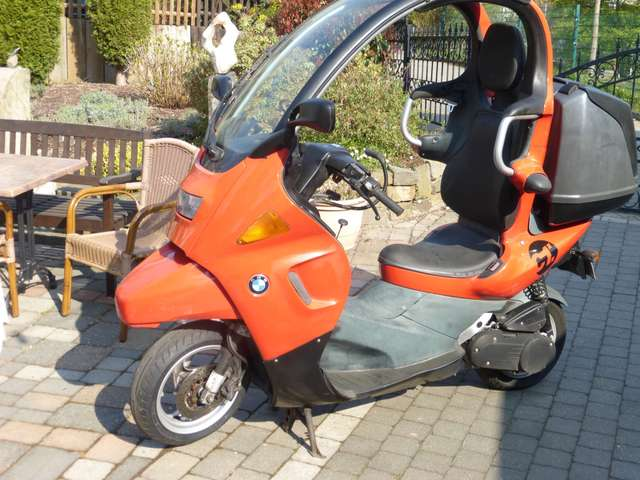 bmw c1-125-pur rot