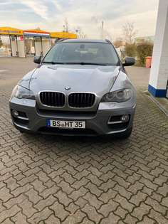 Find Grey Bmw X6 M For Sale Autoscout24