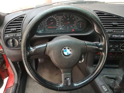 Find Red BMW M3 for sale - AutoScout24