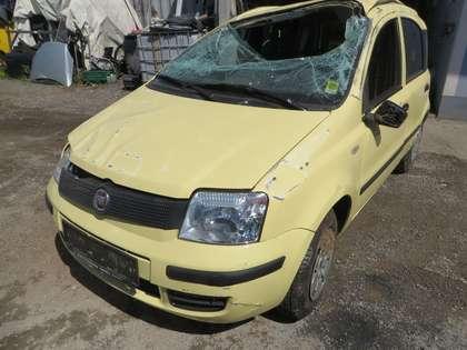 Fiat Panda 1,1 Active Ersatzteilspender !!!!!!