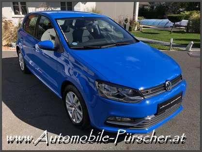 Volkswagen Polo Comfortline 1,0-Neuwertig-NP 15500 Eur!