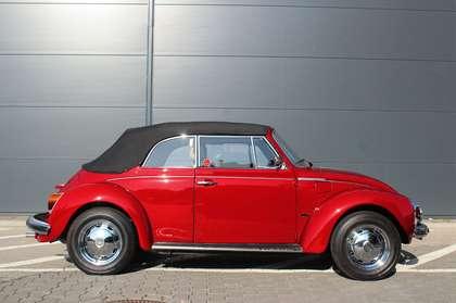 Volkswagen Käfer OETTINGER TSV2000HS sehr