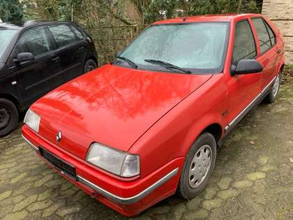 Renault R 19 h kenzeichen