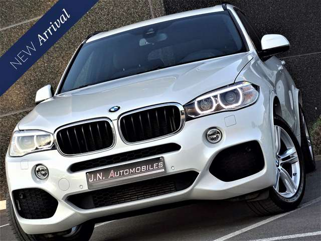 bmw x5 vendue-verkocht-sold wit